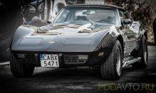 Chevrolet, Corvette Stingray, ������